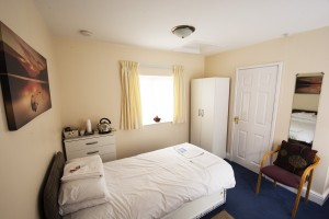 single ensuite room1-1